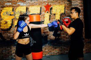 Boxing là gì ? những lưu ý khi tập Boxing
