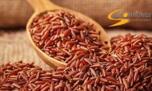 Giảm cân hiệu quả với gạo lứt