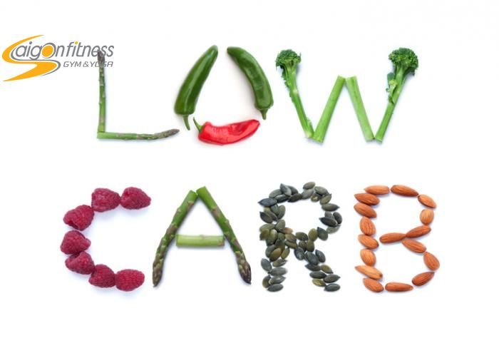 Thực đơn giảm cân Lowcarb